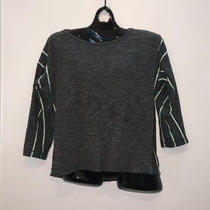 Madewell sweatshirt S